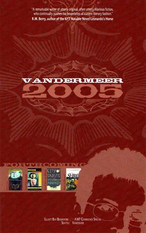 Vandermeer 2005