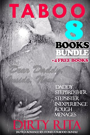 TABOO: EROTICA ROMANCE SEX STORIES FORBIDDEN BUNDLE (Taboo Innocent Menages Erotica Collection): Books Box Sets Younger Woman Older Man Erotica (Naughty ... Boxed Set Anthology Love Series Book 2)
