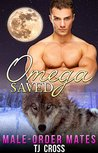 Omega Saved (Male-Order Mates #1)
