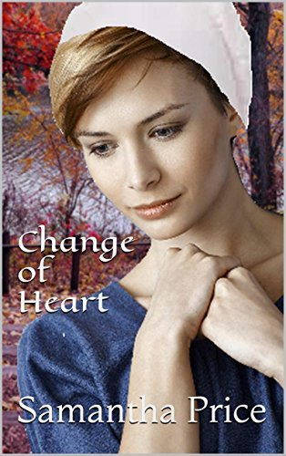 Change of Heart (Amish Maids #5)