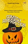 Comedy Apparition, Rumah Penuh Cinta ini Milik Keluarga Penyihir
