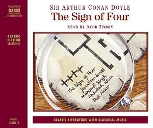 The Sign of Four(Sherlock Holmes 2)