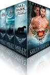 Paranormal Dating Agency Volume 2 by Milly Taiden