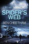 Spider's Web (Steel City #4)