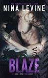 Blaze (Storm MC, #2.5)