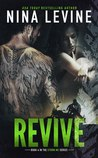Revive (Storm MC, #3)