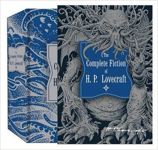 The Shadow Over Innsmouth (The Complete Fiction of H.P. Lovecraft #61)