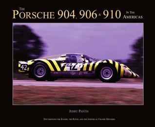 The Porsche 904, 906 & 910 in the Americas