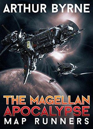 Map Runners (The Magellan Apocalypse, #1)