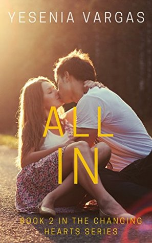 All In (Changing Hearts #2)
