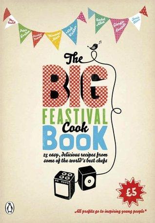The Big Feastival Cookbook