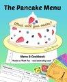 The Pancake Menu: What will you order?