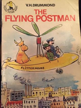 The Flying Postman