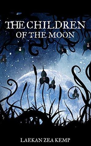 The Children of the Moon (The Girl In Between, #3)