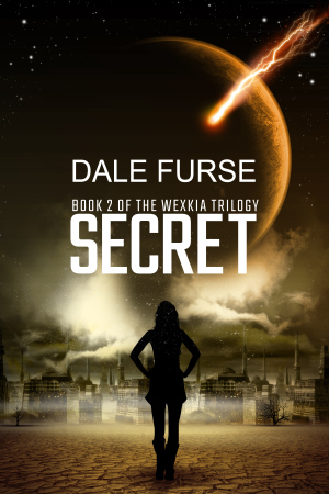 Descargar Secret epub gratis online Dale Furse
