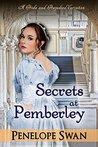 Secrets at Pemberley: A Pride and Prejudice Variation