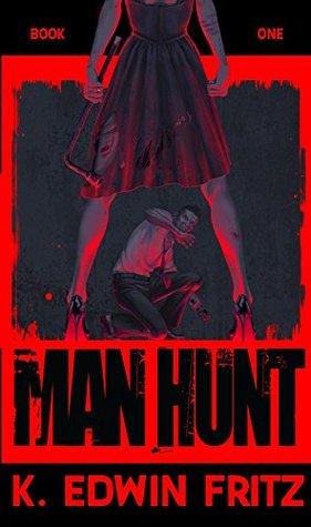Man Hunt(Man Hunt 1)