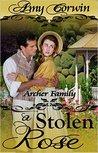 A Stolen Rose (Archer Family, #4)