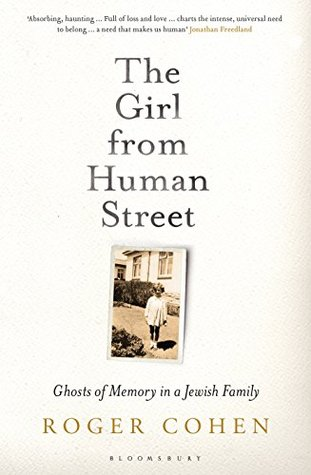 Image result for roger cohen the girl from human street