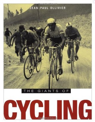 The Giants of Cycling