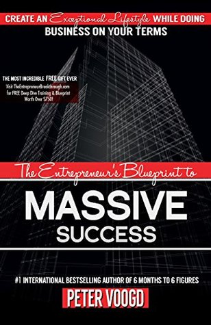 The entrepreneurs blueprint to massive success create an 25836051 malvernweather Images