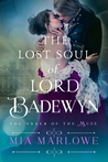 The Lost Soul of Lord Badewyn (The Order of the MUSE, #3)