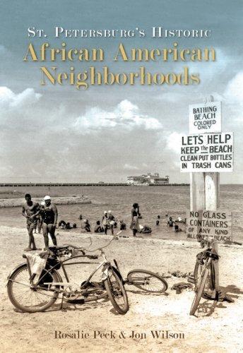St. Petersburg's Historic African American Neighborhoods