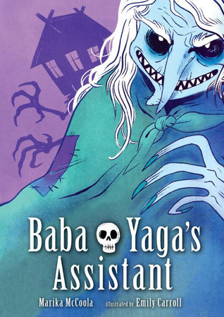 Image result for baba yaga's assistant