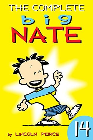 The Complete Big Nate: #14