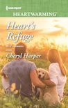 Heart's Refuge (Lucky Numbers #2)