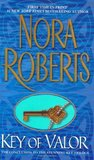 Key of Valor by Nora Roberts