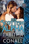 Her Scottish Alpha (Colliding Worlds Book 3)