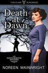 Death at Dawn (Edith Horton Mysteries, #2)