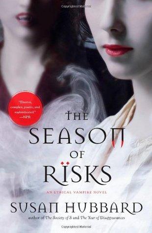 The Season of Risks(Ethical Vampire 3)