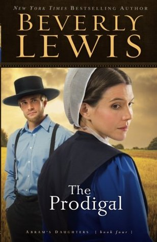The Prodigal(Abrams Daughters 4)