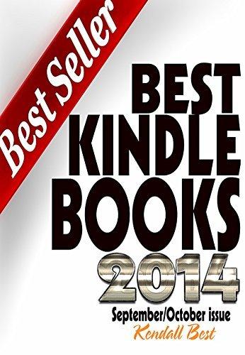 Best Kindle Books: Best Selling eBooks (Kindle Best Sellers 2014)