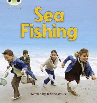 Sea Fishing: Non-Fiction Set 12
