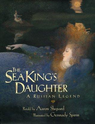 The Sea Kings Daughter