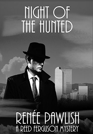 Ebook Night of the Hunted by Renee Pawlish PDF!