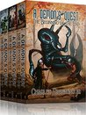A Demon's Quest the Beginning of the End the Trilogy Box Set