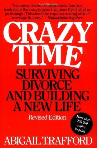 Crazy Time by Abigail Trafford