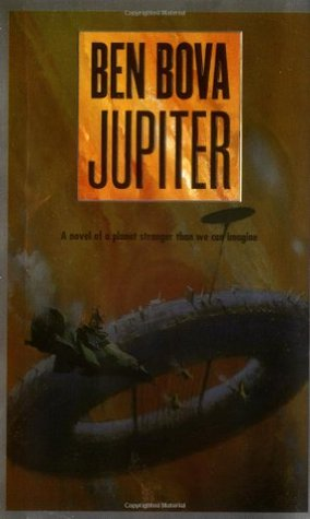 Jupiter (The Grand Tour, #9)