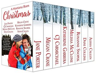 A Montana Born Christmas