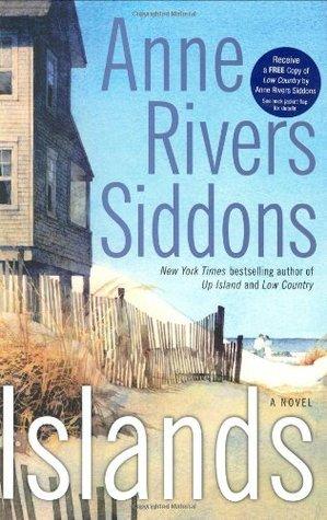 Islands by Anne Rivers Siddons