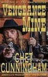 Vengeance Mine (The Man Hunter 2)
