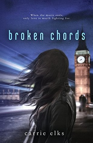 Broken Chords(Love in London 2)