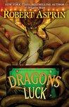 Dragons Luck (Dragons, #2)