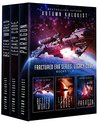 Fractured Era: Legacy Code Bundle  (Legacy Code, #0.5,1,2; Fractured Era, #6-8)