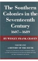 the-southern-colonies-in-the-seventeenth-century-1607-1689