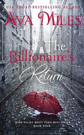The Billionaires Return(Dare Valley Meets Paris 4)
